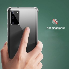 Capa Gel Anti Choque Samsung Galaxy A41