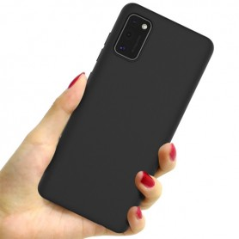 Capa Gel Samsung Galaxy A41