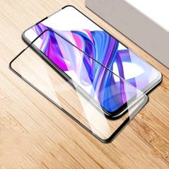 Película Vidro Temperado Full Cover 3D - Huawei P Smart Pro