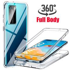 Capa Gel 2 Lados Rígida Huawei P40 Pro