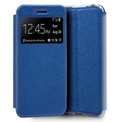 Capa Flip Janela Lux Huawei P Smart Pro