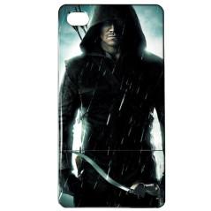 Capa Arrow 3 iPhone 4