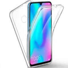 Capa Gel 2 Lados Rígida Huawei Y6p