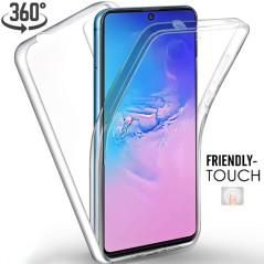 Capa Gel 2 Lados Rígida Samsung Galaxy S10 Lite