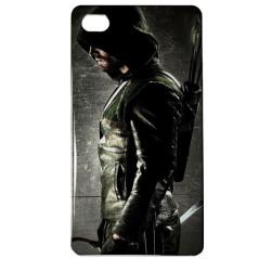 Capa Arrow 4 iPhone 5