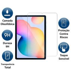Película Vidro Temperado Galaxy Tab S6 Lite 10.4 (P610 / P615)