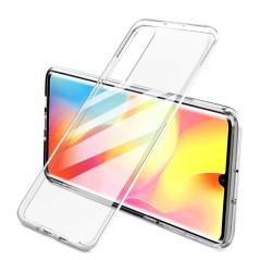Capa Gel Ultra Fina Xiaomi Mi Note 10 Lite