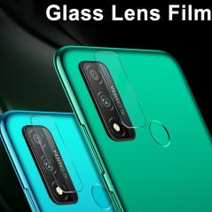 Película Vidro Temperado Câmera Traseira - Huawei P Smart 2020
