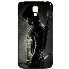 Capa Arrow 3 Galaxy S4