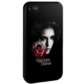 Capa Vampire Diaries 6 iPhone 4