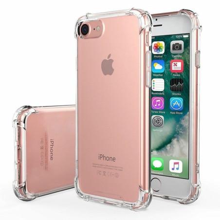 Capa Gel Anti Choque Apple iPhone 6 / 6s