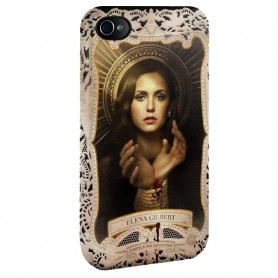 Capa Vampire Diaries iPhone 5