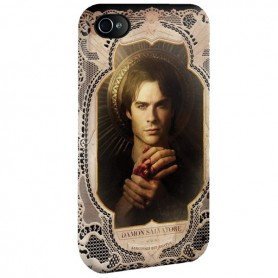 Capa Vampire Diaries 2 iPhone 5