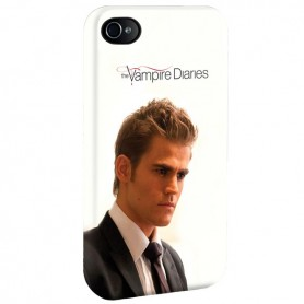 Capa Vampire Diaries 5 iPhone 5
