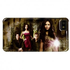 Capa Vampire Diaries 4 Z10