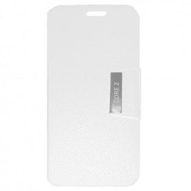 Capa Flip Galaxy Core 2