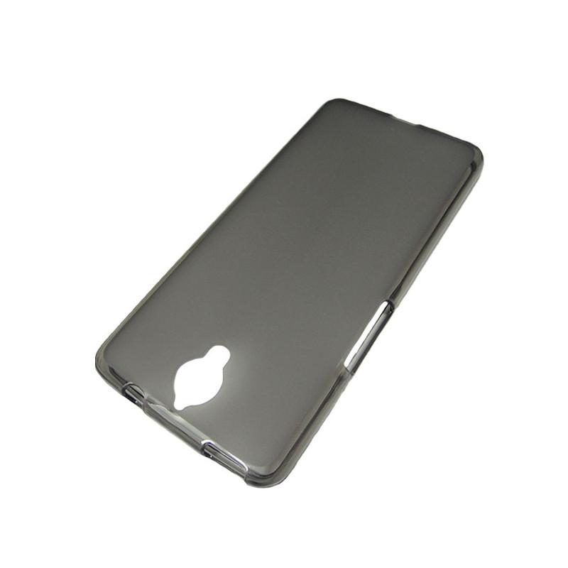 Capa Gel One Touch Idol X Plus