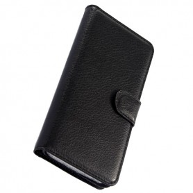 Capa Flip One Touch Idol X Plus