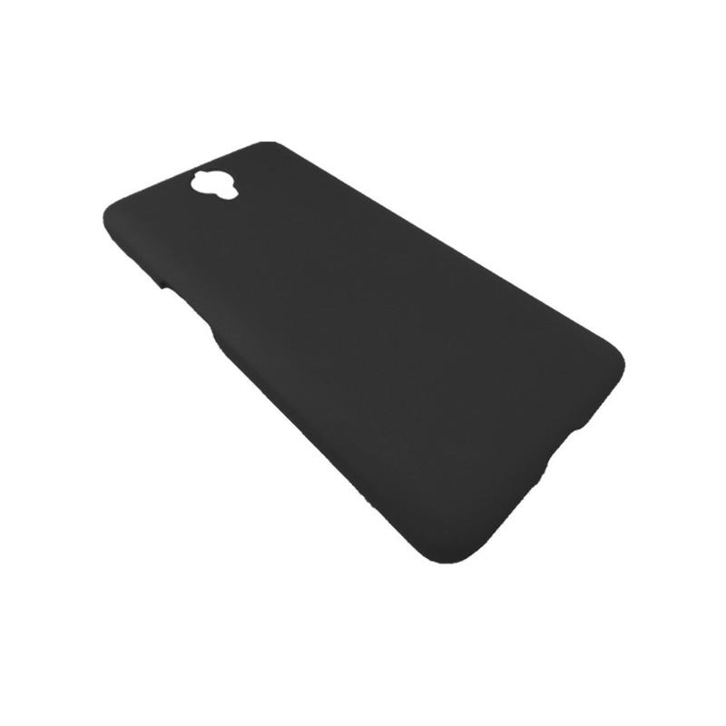 Capa Plástico One Touch Idol X Plus