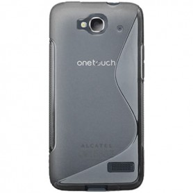 Capa Curve One Touch Idol Mini