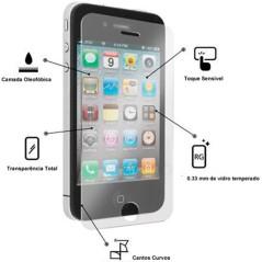 Película de Vidro iPhone 6 Plus