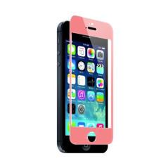 Película de Vidro Colorido iPhone 5