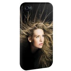 Capa Fringe 2 iPhone 4