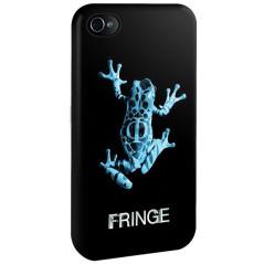 Capas Fringe iPhone 5