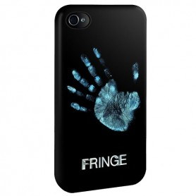 Capa Fringe 3 iPhone 5