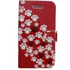 Capa Flip Patas Lumia 520