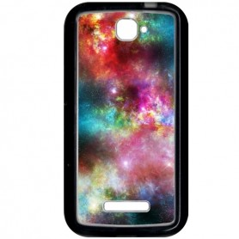 Capa Nebulosa One Touch Pop C7