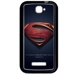 Capa Super-Homem One Touch Pop C7