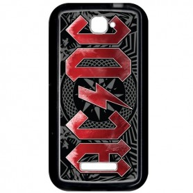 Capa AC/DC One Touch Pop C7