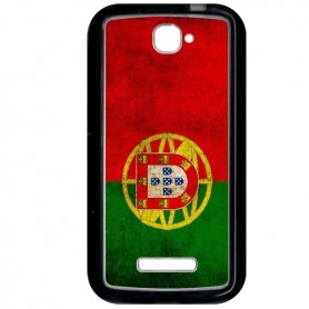 Capa Portugal One Touch Pop C7