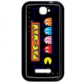 Capa Pac-Man One Touch Pop C7