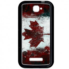Capa Canada One Touch Pop C7