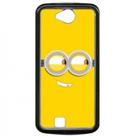 Capa Minion Aquaris 5