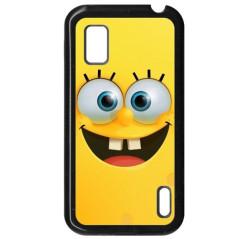 Capa SpongeBob Nexus 4