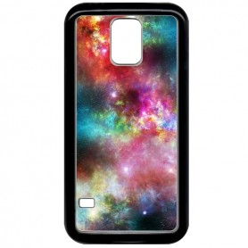 Capa Nebulosa Galaxy S5 Mini
