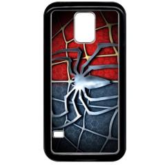 Capa Homem-Aranha Galaxy S5 Mini