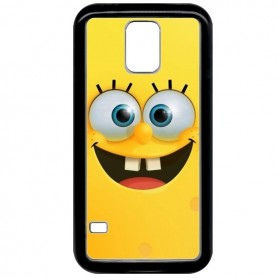 Capa SpongeBob Galaxy S5 Mini