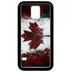 Capa Canada Galaxy S5 Mini