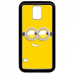 Capa Minion Galaxy S5 Mini