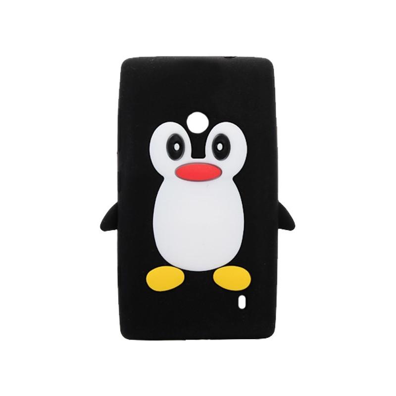 Capa Pingu Lumia 520