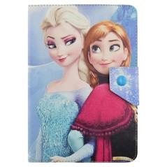 Capa Universal Frozen 2 7 Polegadas