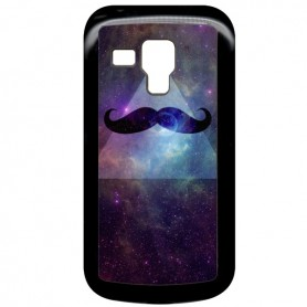 Capa Bigode Galaxy Trend Plus