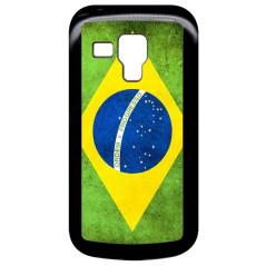 Capa Brasil Galaxy Trend Plus