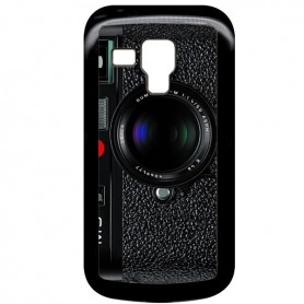 Capa Camera Galaxy Trend Plus