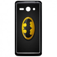 Capa Batman Galaxy Core 2