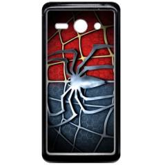 Capa Homem Aranha Galaxy Core 2